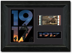 1917 35mm Framed Film Cell Display