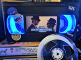 Blues Brothers Retro VHS Lamp