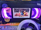 Quatermass and the Pit Retro VHS Lamp