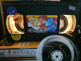 Thundercats Retro VHS Lamp