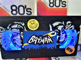 Batman Retro VHS Lamp With Airbrushed Art Work S1