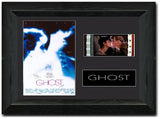 Ghost 35mm Framed Film Cell Display