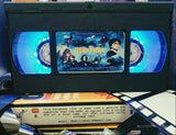 Harry Potter and the Philosopher's Stone Retro VHS Lamp