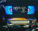 Sons of Anarchy Retro VHS Lamp