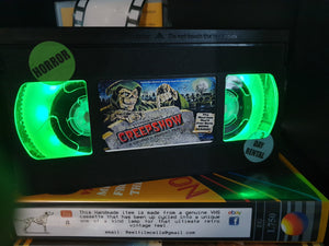 Creepshow Retro VHS Lamp