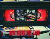 The Fast and the Furious Retro VHS Lamp