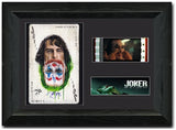 Joker 35mm Framed Film Cell Display S3
