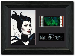 Maleficent 2 35mm Framed Film Cell Display