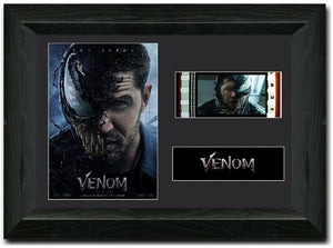 Venom S1 35mm Framed Film Cell Display