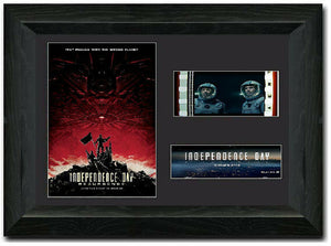 Independence Day: Resurgence 35mm Framed Film Cell Display