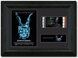 Donnie Darko 35mm Framed Film Cell Display