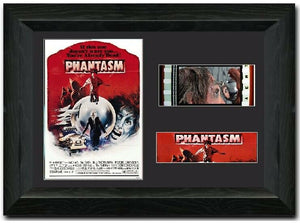 Phantasm 35mm Framed Film Cell Display
