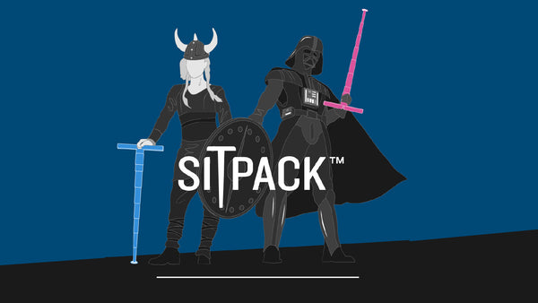 Sitpack's Top 5 Halloween Costume Tips