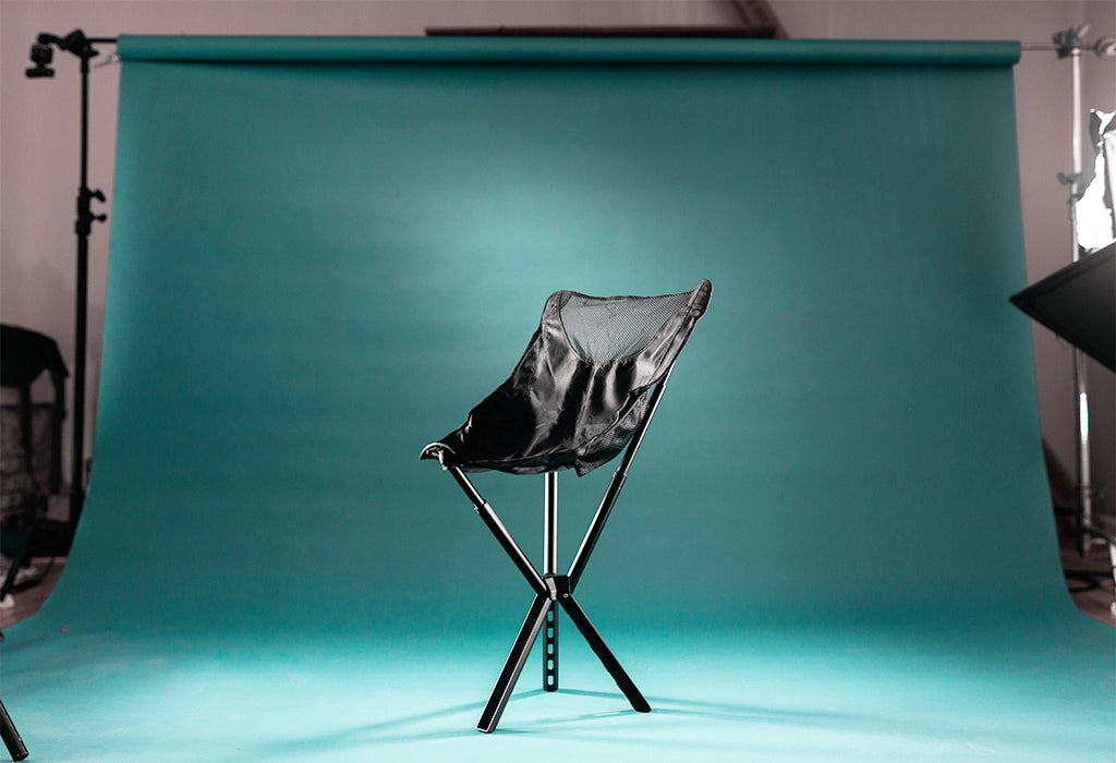 campster portable chair for camping