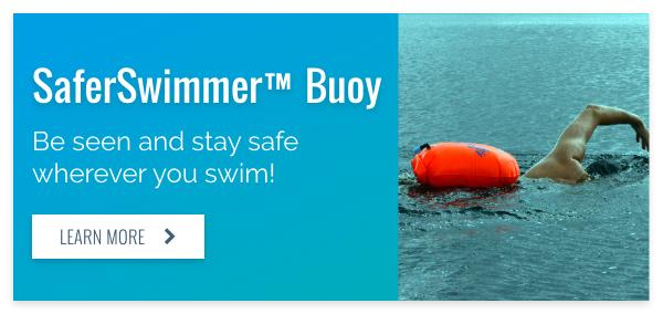 safe swimming buoy