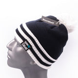 Winter swimming beanie