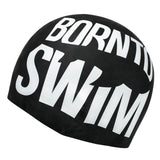Seamless Silicone Swimming Hat