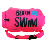 Pink Safer Swimmer Born To Swim