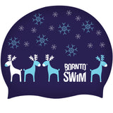 Christmas gift for swimmers