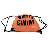 BornToSwim® Drawstring Bag - Many Bright Colors