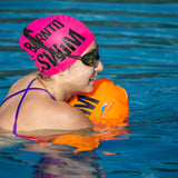 BornToSwim® SaferSwimmer™ Dry Bag and Buoy