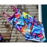 Women's Swimsuit - KABOOM!