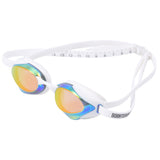 Competition Swim Goggles - NITRO MIRRORED
