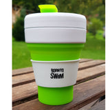 Pocket Size Foldable Reusable Cup