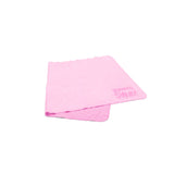 Pink chamois for girls