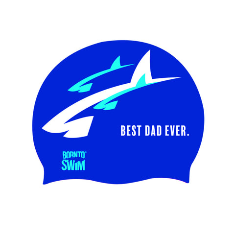 Gift for dad swimmer