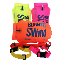 Born To Swim SaferSwimmer buoy