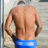 Men's Brief Swimsuit - SHARKS