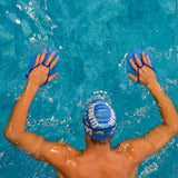 Aqua Tech Freestyle Paddles BornToSwim®