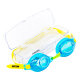 Childrens swimming glasses