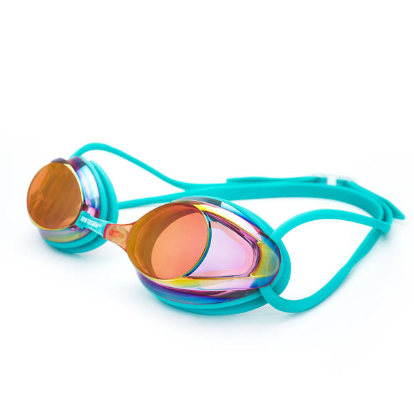Adult Swim Goggles - FREEDOM MIRRORED
