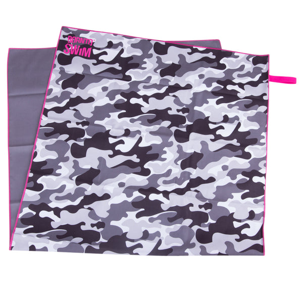 white-pink-camo-towel