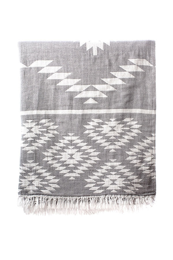 Kelim Blanket/Throw