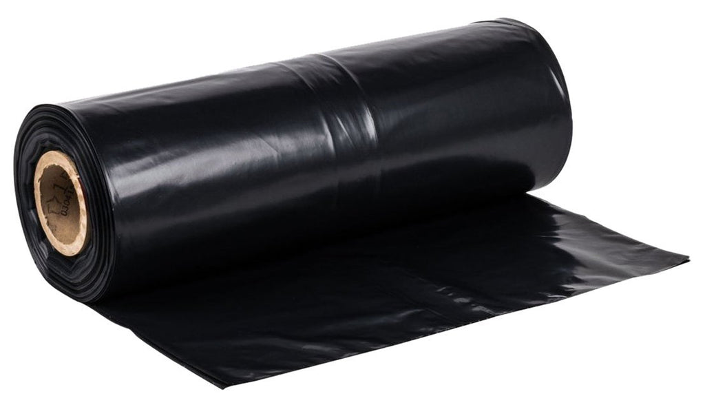 "42 Gallon 2.75 MIL Roll of 85 Strong Contractor Bags on Roll, 37"" x 43"""