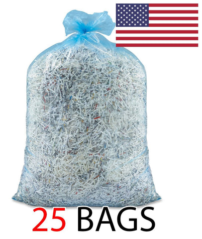 "46 Gallon 1.5 MIL Recycling Bags, 37"" x 46"""