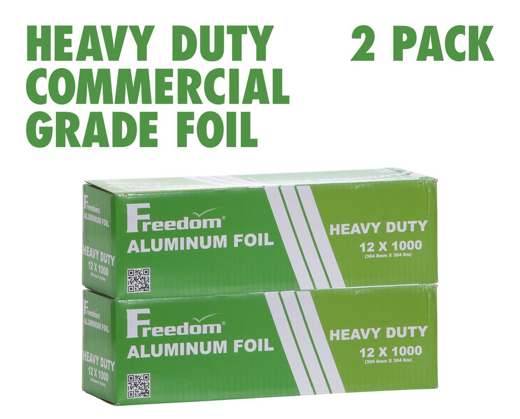 heavy duty aluminum foil brooklyn