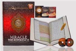 Al-Qur'an Miracle the Reference 66 in 1