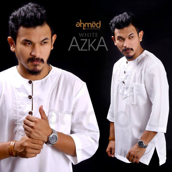 AZKA Basic Shirt