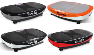 New Everfit Range of Fitness Platforms