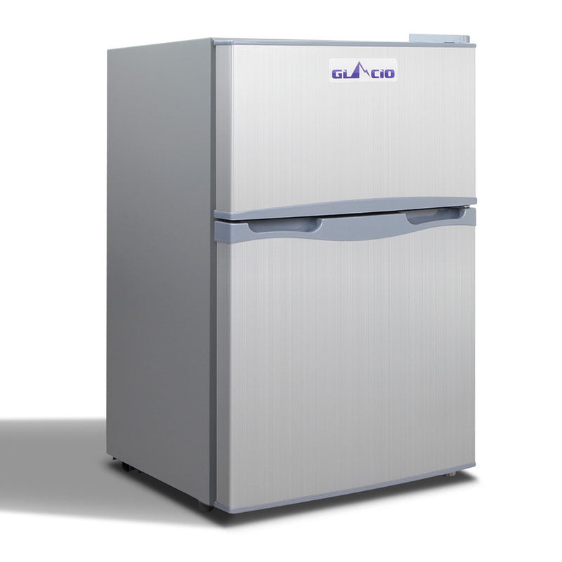 Glacio 2-in-1 Freezer Fridge