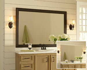 How To Change A Bathroom Light Fixture