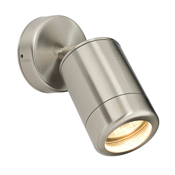 Atlantis Spot Wall Light - bathroomlightsdirect