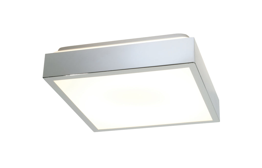 Cubita Flush Light - bathroomlightsdirect