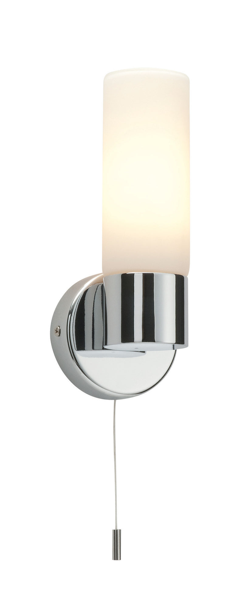 Pure Single Wall Light - bathroomlightsdirect