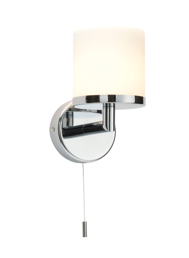 Lipco Single Wall Light - bathroomlightsdirect