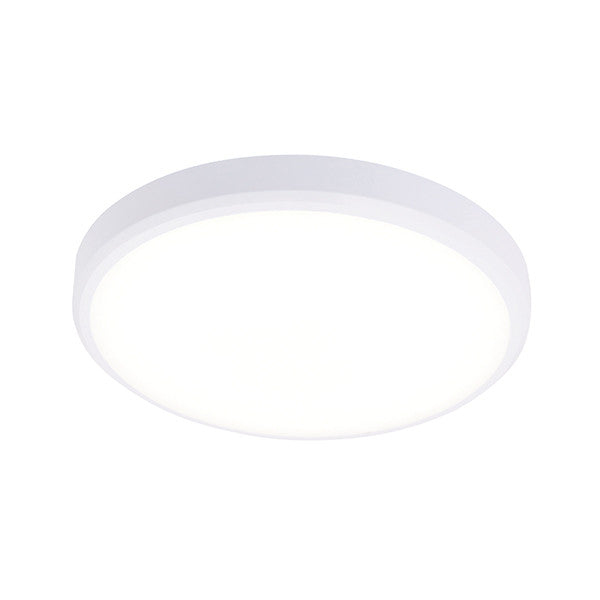 Cobra XS Cool White Flush Light - bathroomlightsdirect